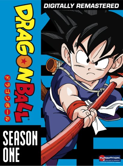 Watch Movie dragon-ball-season-1