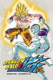 Watch Movie dragon-ball-z-kai-season-1