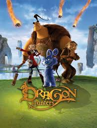 Watch Movie dragon-hunters