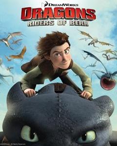 Watch Movie dragon-rider-of-berk-season-1