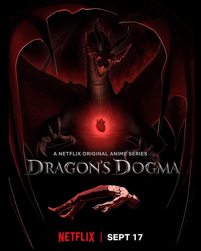 Watch Movie dragon-s-dogma-season-1