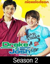Watch Movie drake-and-josh-season-2