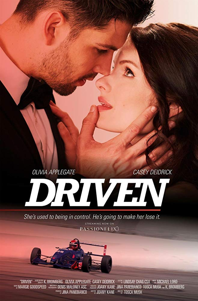 Watch Movie driven-season-1