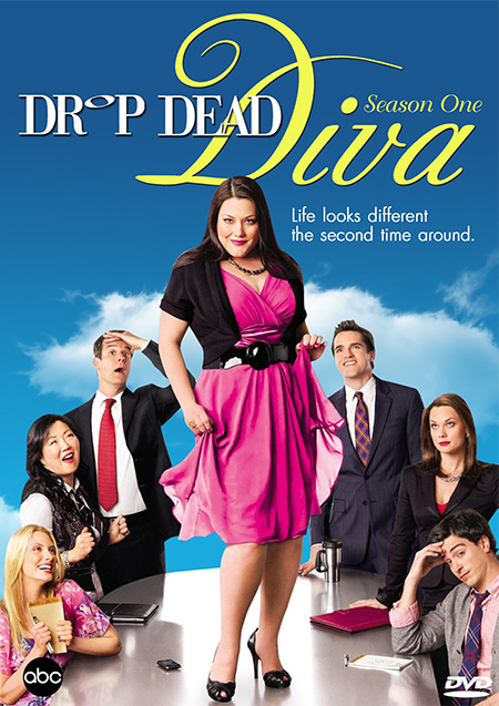 Watch Movie drop-dead-diva-season-1