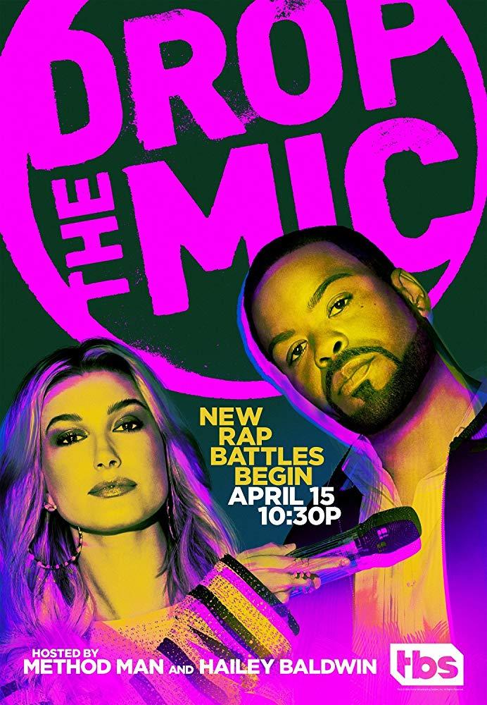 Watch Movie drop-the-mic-season-3