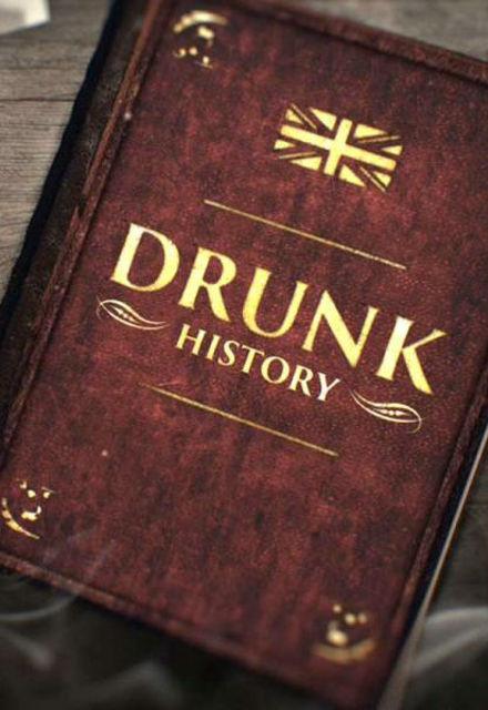 Watch Movie drunk-history-season-2