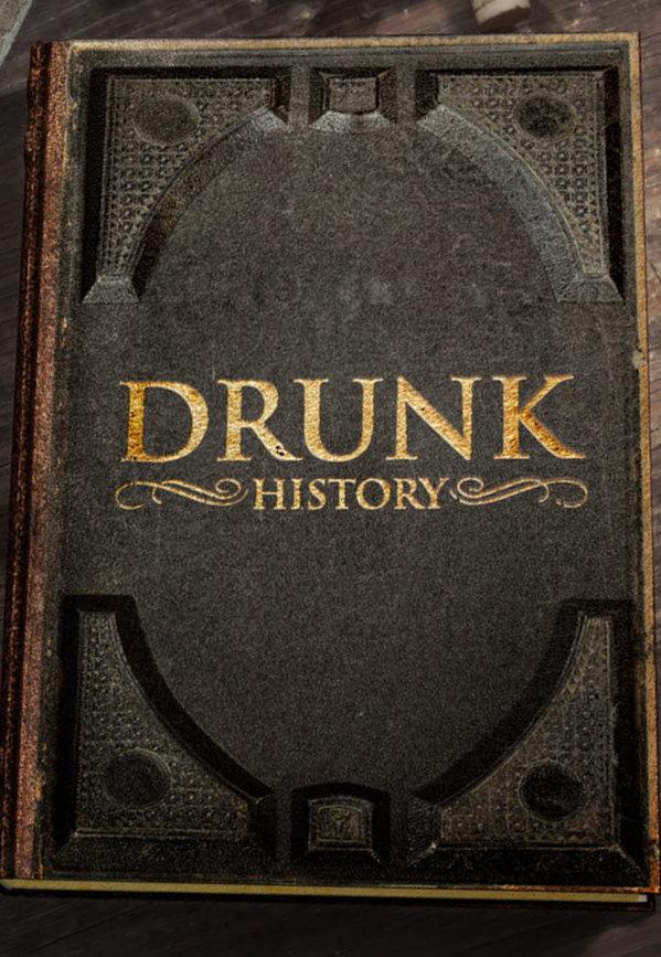 Watch Movie drunk-history-season-6