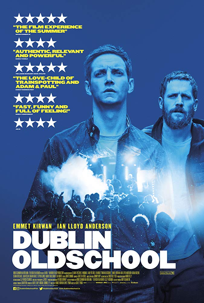 Watch Movie dublin-oldschool