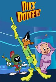 Watch Movie duck-dodgers-season-1
