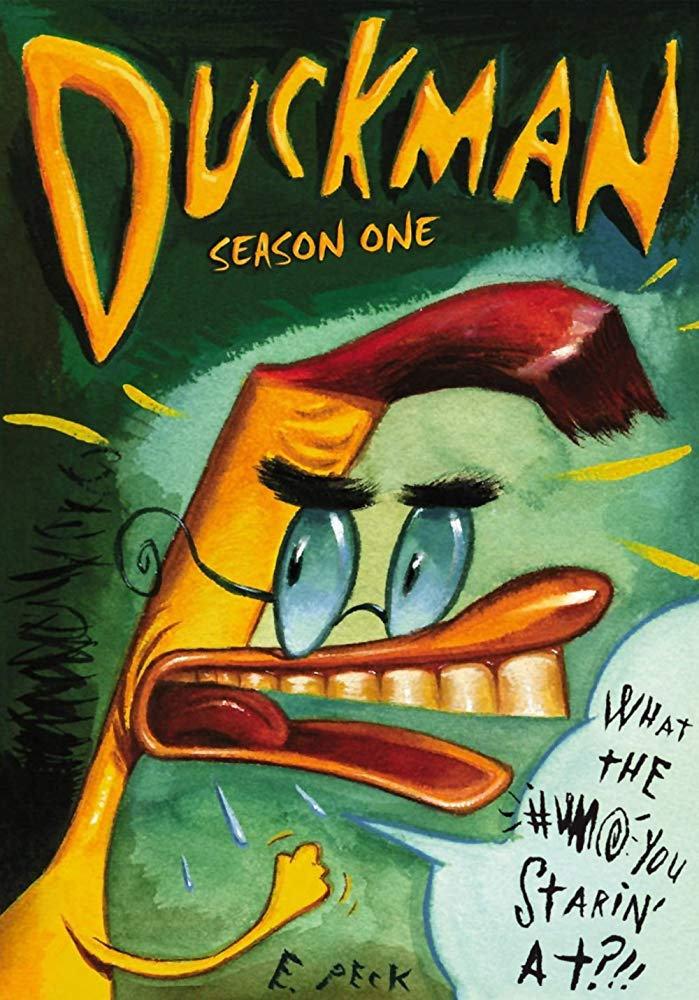 Watch Movie duckman-private-dick-family-man-season-4