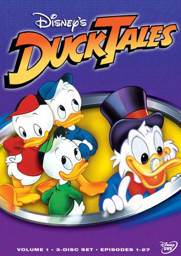 Watch Movie ducktales-season-1
