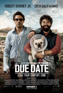 Watch Movie due-date