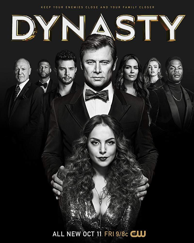 Watch Movie dynasty-season-3