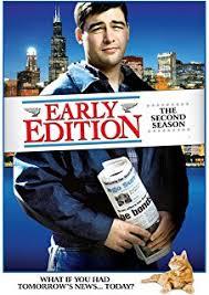 Watch Movie early-edition-season-2
