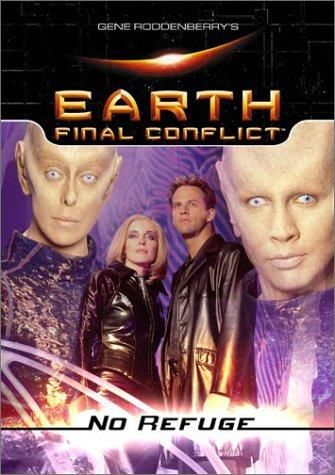Watch Movie earth-final-conflict-season-1