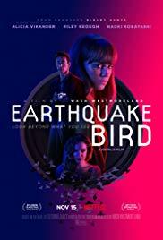 Watch Movie earthquake-bird