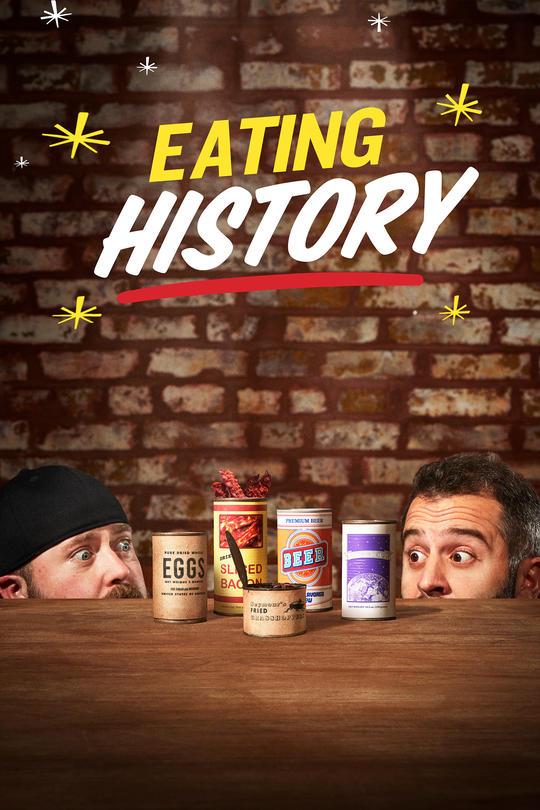 Eating History - Season 1
