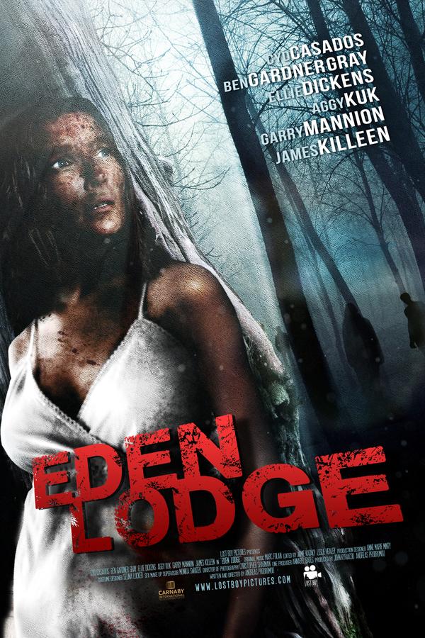 Watch Movie eden-lodge