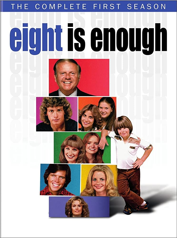 Eight Is Enough - Season 3