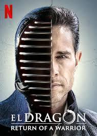 Watch Movie el-dragon-season-1