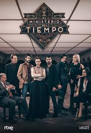 Watch Movie el-ministerio-del-tiempo-season-2
