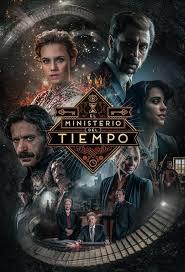 Watch Movie el-ministerio-del-tiempo-season-3