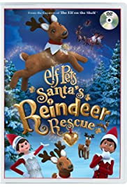Watch Movie elf-pets-santa-s-reindeer-rescue