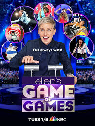 Watch Movie ellen-s-game-of-games-season-1