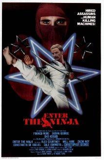 Watch Movie enter-the-ninja