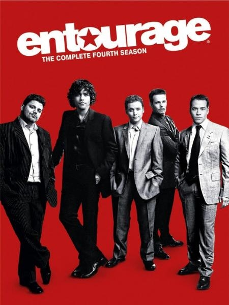 Watch Movie entourage-season-4