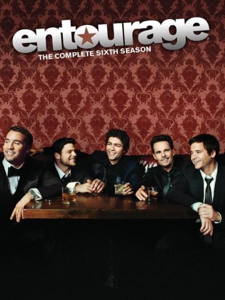 Watch Movie entourage-season-6