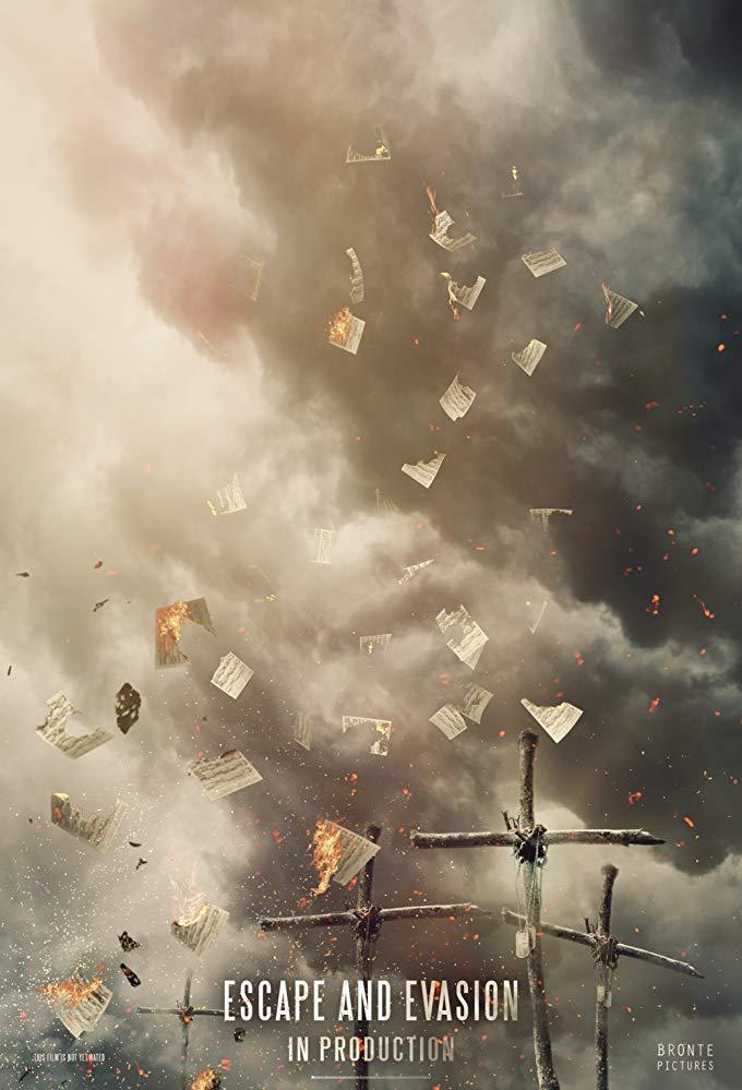 Watch Movie escape-and-evasion