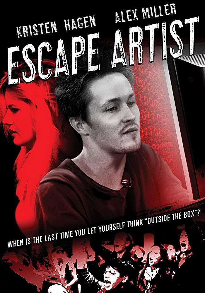 Watch Movie escape-artist