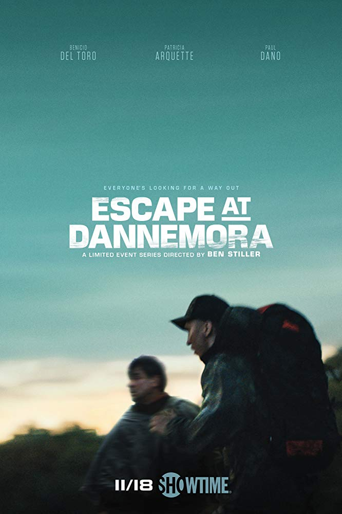 Watch Movie escape-at-dannemora-season-1