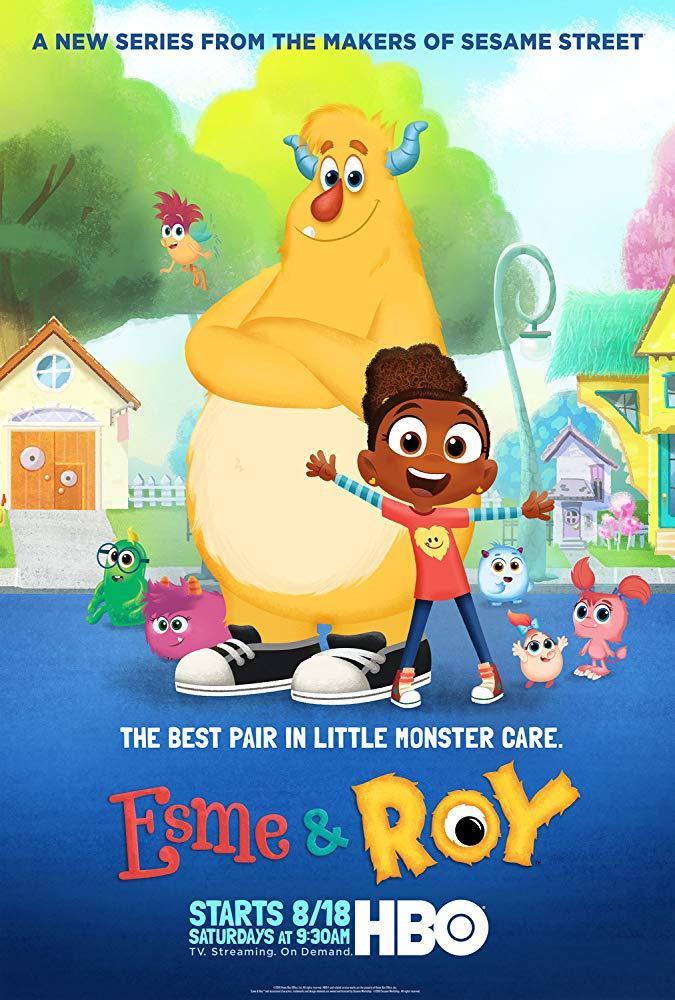 Watch Movie esme-and-roy-season-1
