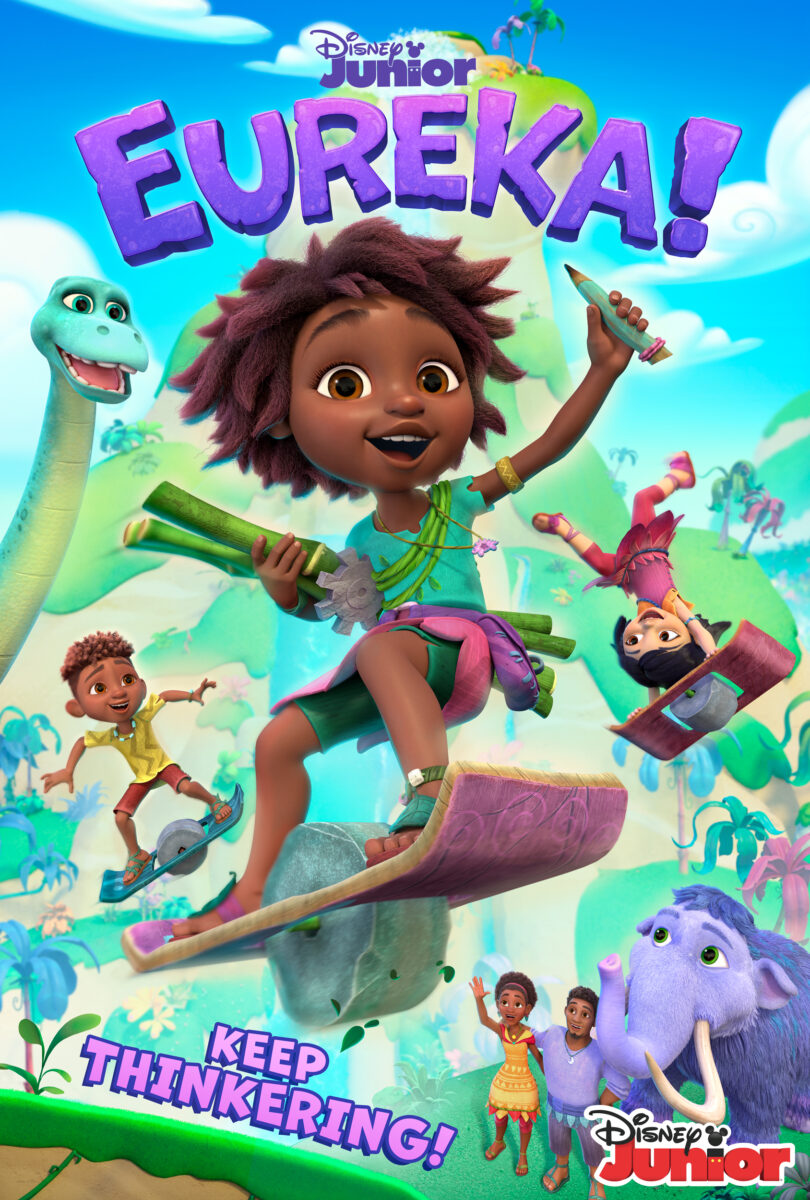 Watch Movie eureka-season-1