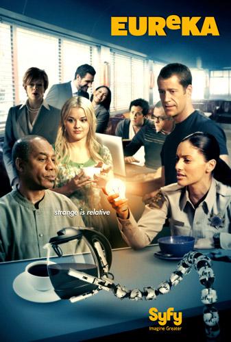 Watch Movie eureka-season-5