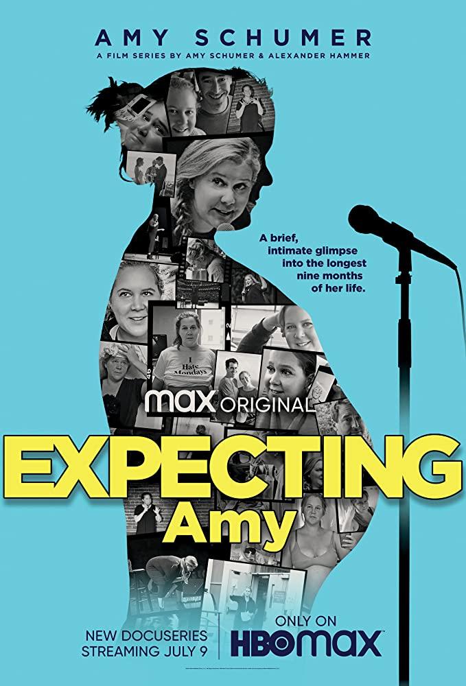 Watch Movie expecting-amy-season-1