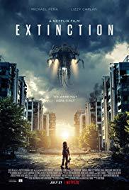 Watch Movie extinction