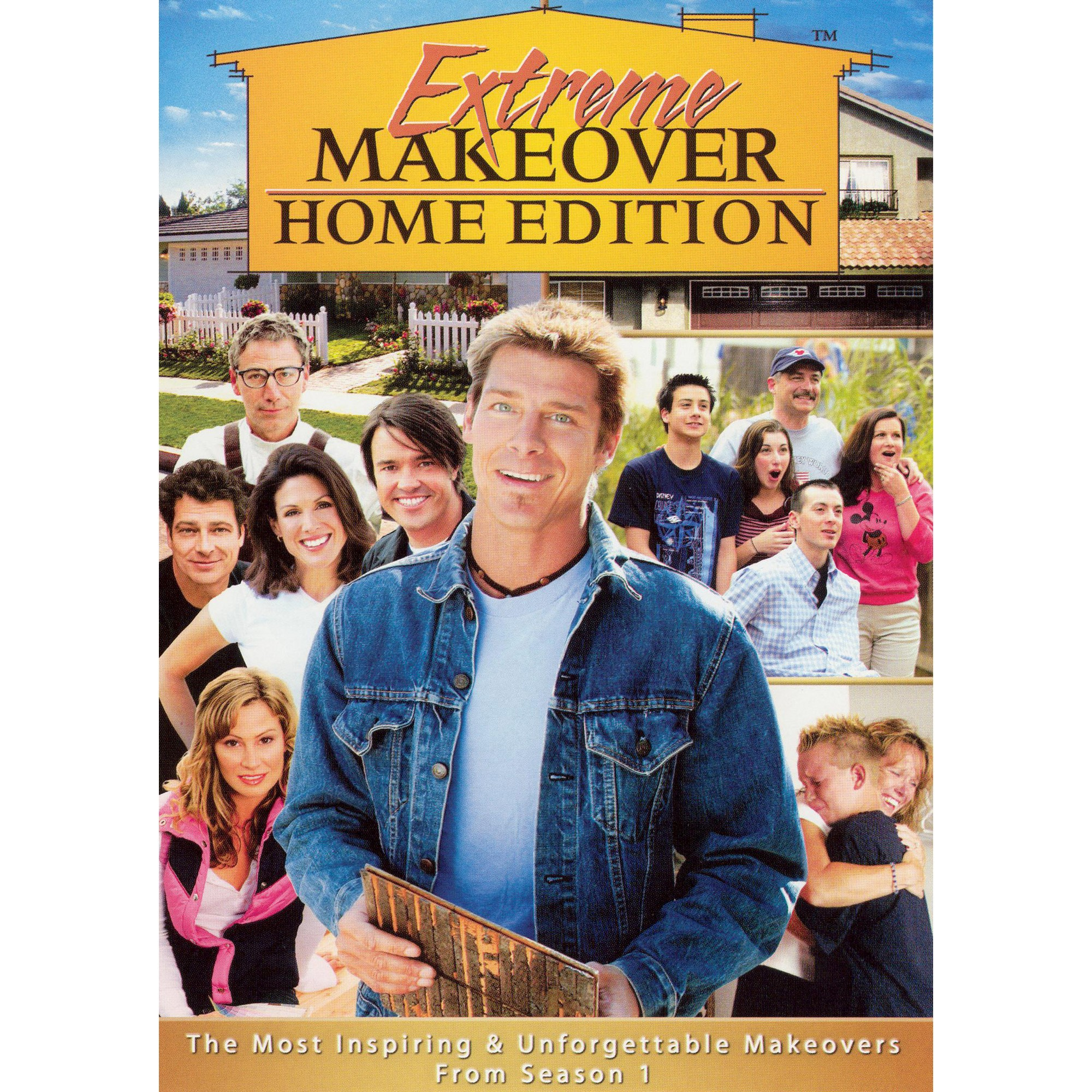 Watch Movie extreme-makeover-home-edition-season-10
