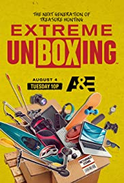 Watch Movie extreme-unboxing-season-1