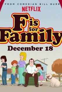 Watch Movie f-is-for-family-season-1