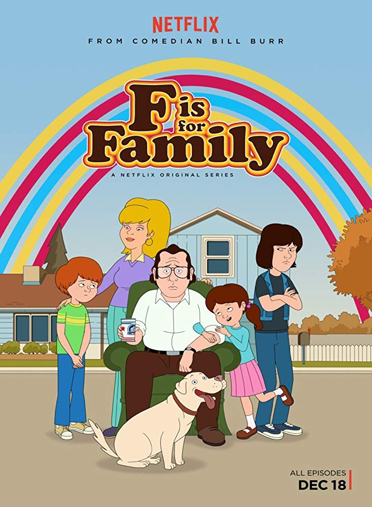 Watch Movie f-is-for-family-season-3