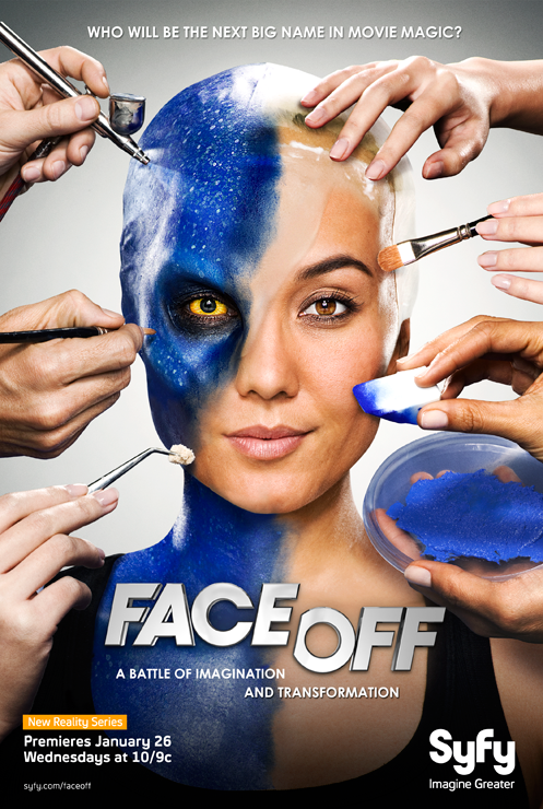 Watch Movie face-off-season-6