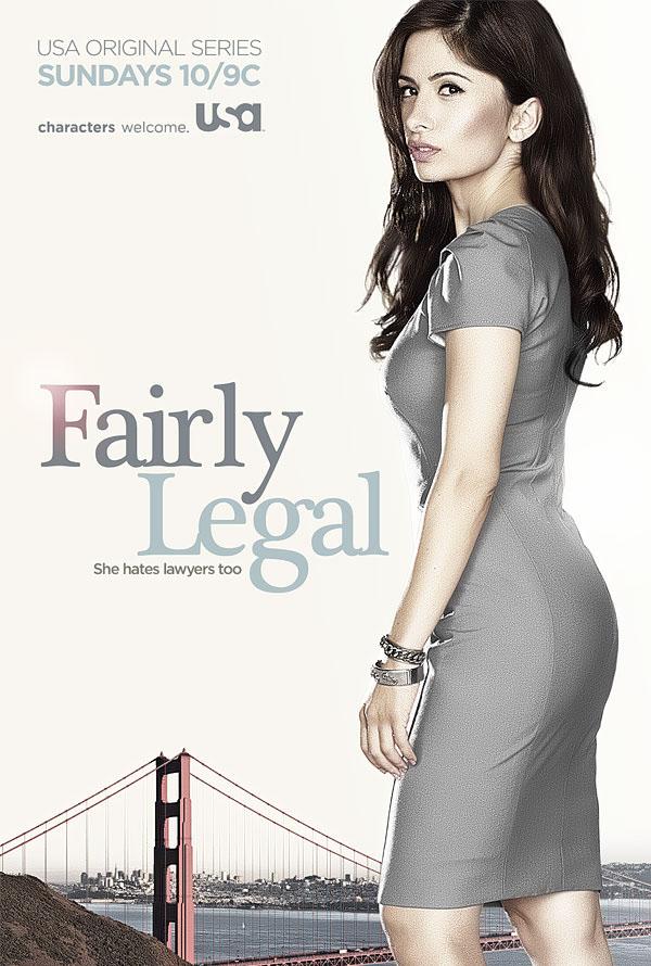 Watch Movie fairly-legal-season-1