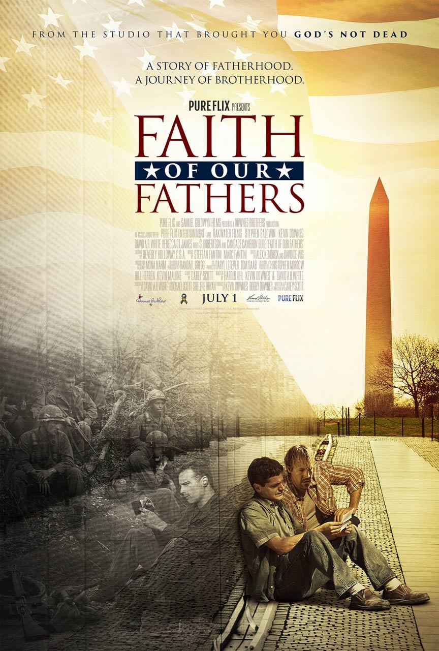 Watch Movie faith-of-our-fathers