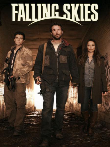 Watch Movie falling-skies-season-1