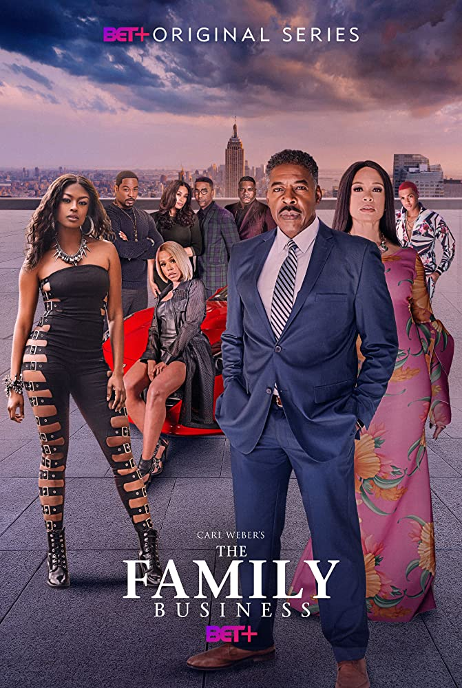 Watch Movie family-business-season-2