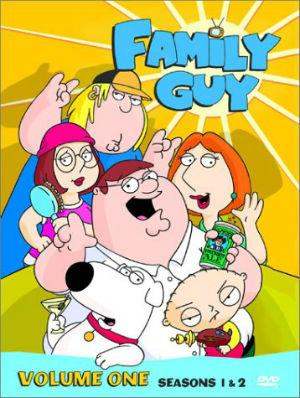 Watch Movie family-guy-season-1