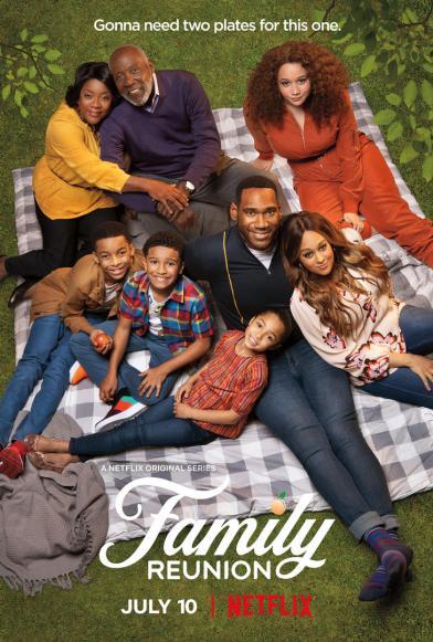 Watch Movie family-reunion-season-2